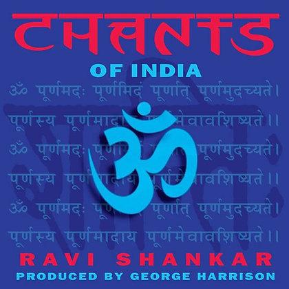 Ravi Shankar- Chants Of India