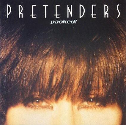 """Pretenders """"Packed"""""""