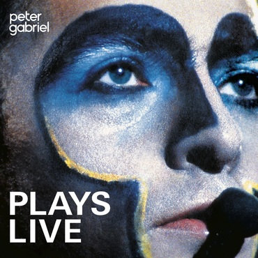 "Peter Gabriel ""Plays Live"""