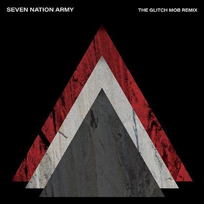 """White Stripes """"Seven Nation Army - Glitch Mob Remix"""""""