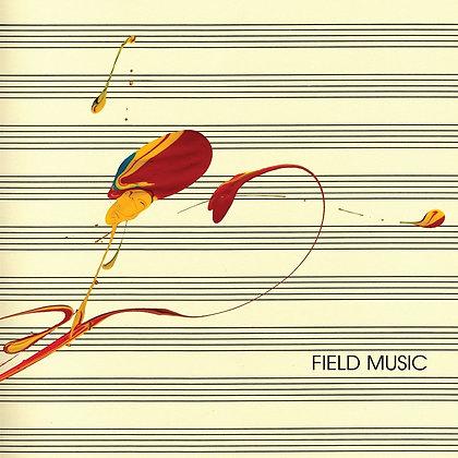 Field Music- Measure