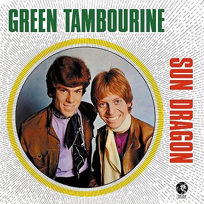"Sun Dragon ""Green Tambourine"""