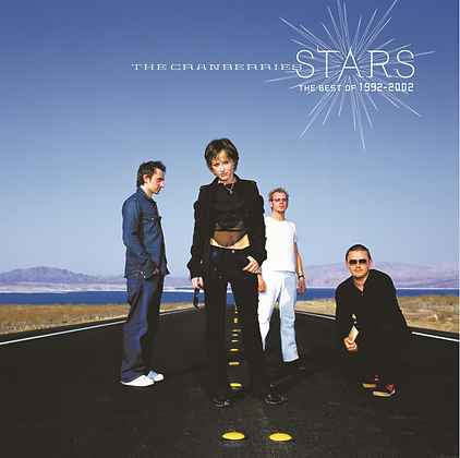 """Cranberries """"Stars: The Best Of 92-02"""""""