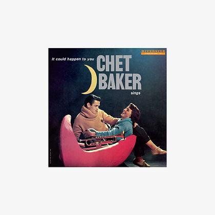 """Chet Baker """"Sings"""""""