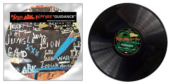 Lee Perry & Black Ark Players- Guidance