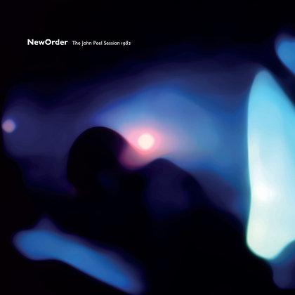 New Order- The John Peel Session 1982