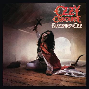 """Ozzy Osbourne """"Blizzard Of Ozz"""""""