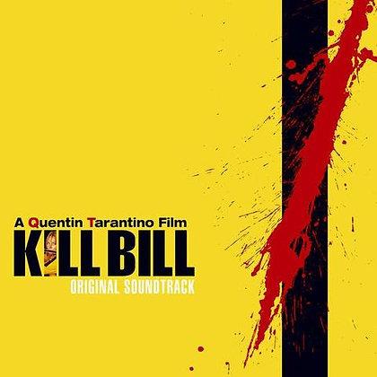 """OST """"Kill Bill - Volume 1"""""""