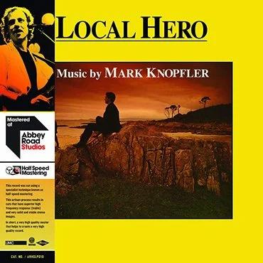 "Mark Knopfler ""Local Hero OST"""