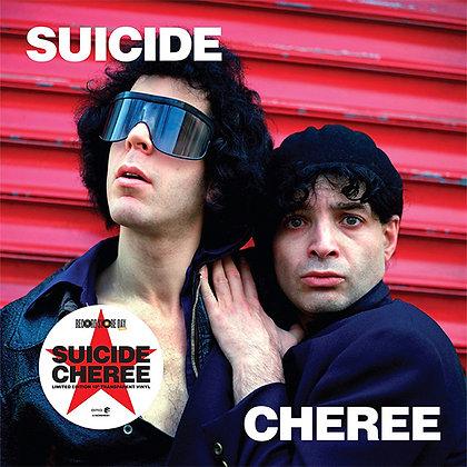 "Suicide ""Cheree"""