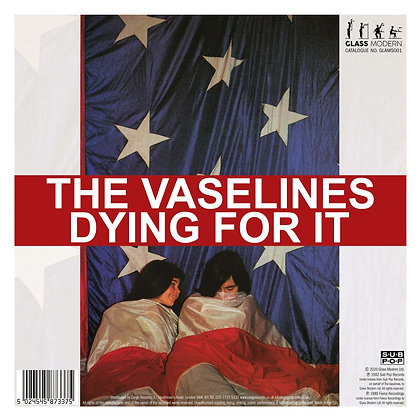 Vaselines/Pooh Sticks- Dying For It