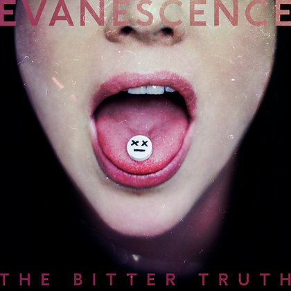 """Evanescence """"The Bitter Truth"""""""