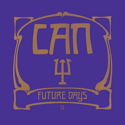 """Can """"Future Days"""""""