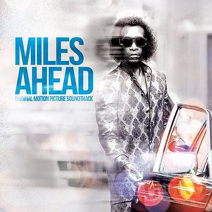 """OST """"Miles Ahead"""""""