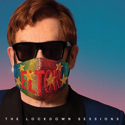 "Elton John ""The Lockdown Sessions"""