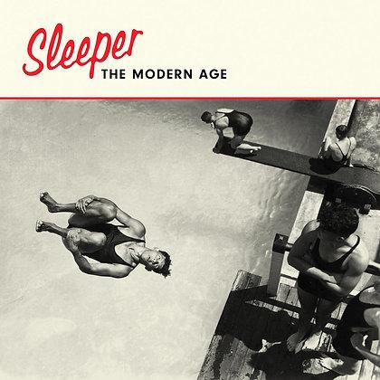 """Sleeper """"The Modern Age"""""""