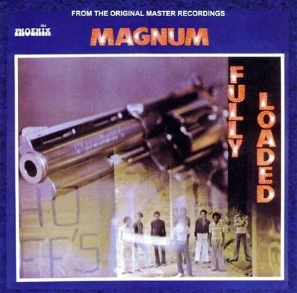 Magnum- Fully Loaded
