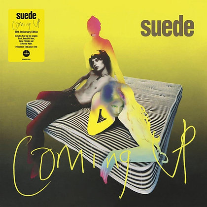 """Suede """"Coming Up"""""""