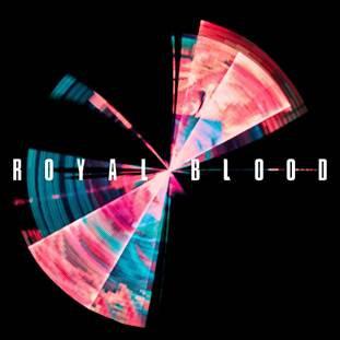 "Royal Blood ""Typhoons"""