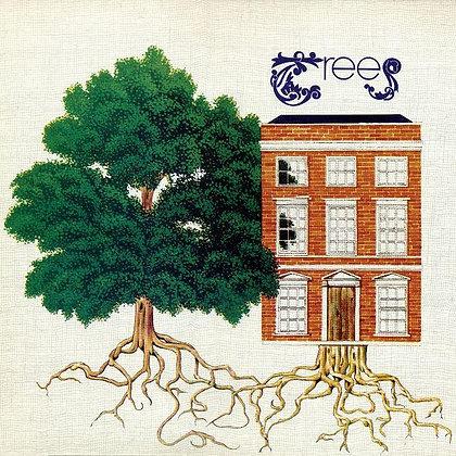"""Trees """"The Garden Of Jane Delawney"""""""