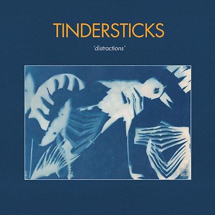 """Tindersticks """"Distractions"""""""