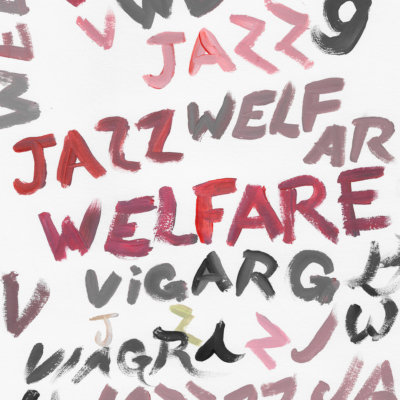 "Viagra Boys ""Welfare Jazz"""