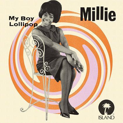 "Millie ""My Boy Lollipop"""