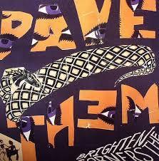 "Pavement ""Brighten The Corners"""