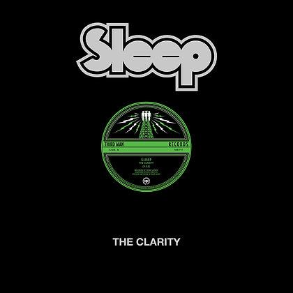 """Sleep """"The Clarity"""""""