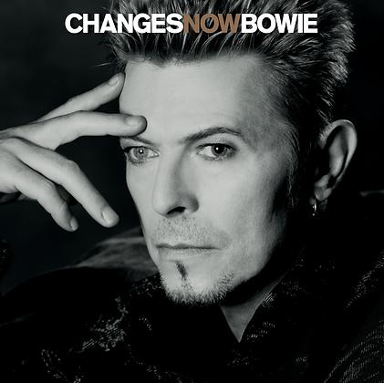 David Bowie- ChangesNowBowie