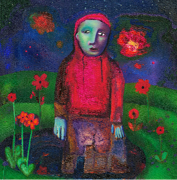 """Girl In Red """"If I Could Make It Go Quiet"""""""