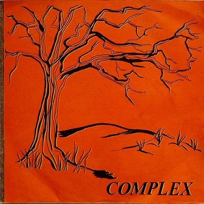 "Complex ""Complex"""