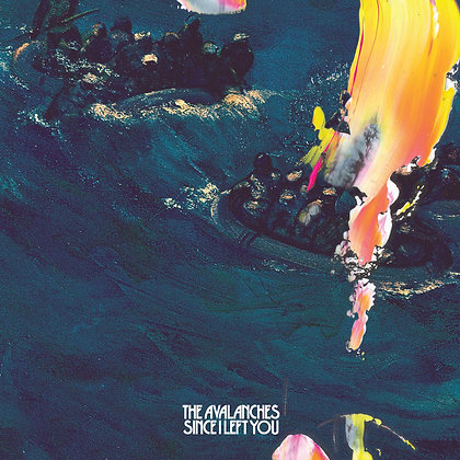 """The Avalanches """"Since I Left You 20th Anniversary Deluxe Edition"""""""