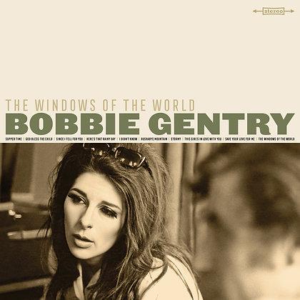 "Bobbie Gentry ""Windows On The World"""