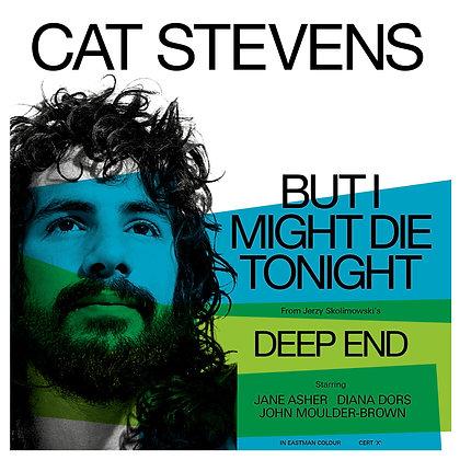Cat Stevens- But I Might Die Tonight