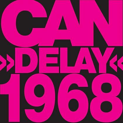 """Can """"Delay 1968"""""""