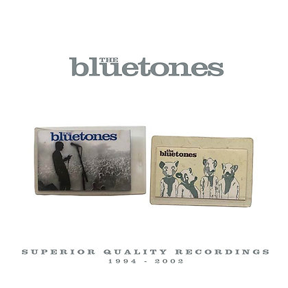 "Bluetones ""Superior Quality Recordings"""