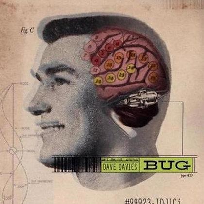 "Dave Davies ""Bug"""