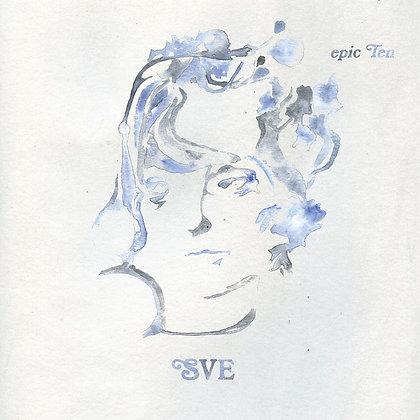 """Sharon Van Etten """"Epic Ten"""""""