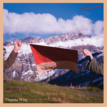 "Virginia Wing ""Ecstatic Arrow"""