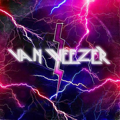 """Weezer """"Van Weezer"""""""
