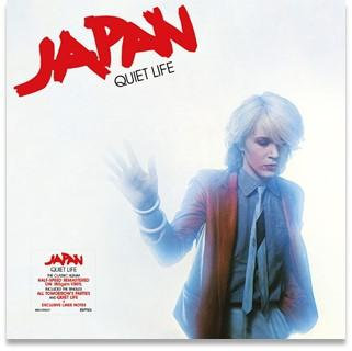 "Japan ""Quiet Life"""