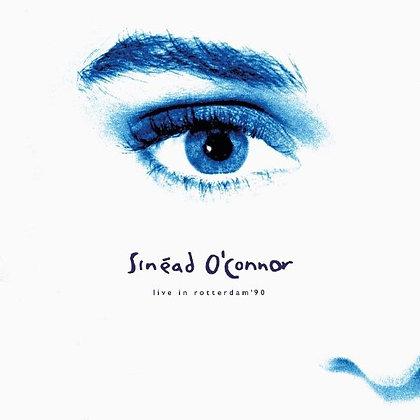 "Sinead O'Connor ""Live In Rotterdam EP"""