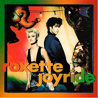 "Roxette ""Joyride"""
