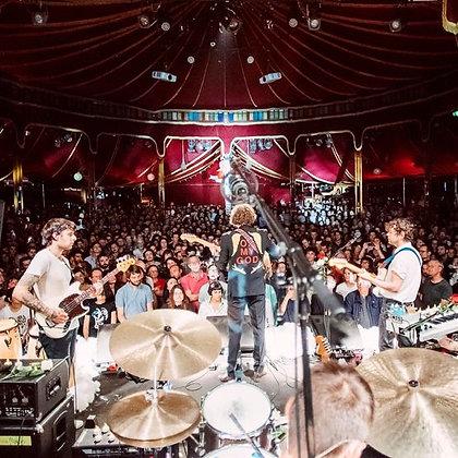 Kevin Morby- Oh Mon Dieu: Live à Paris