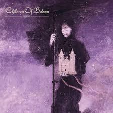 "Children Of Bodom ""Hexed"""