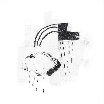 """Damien Jurado """"In The Shape Of A Storm"""""""