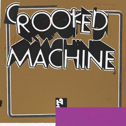 "Roisin Murphy ""Crooked Machine"""