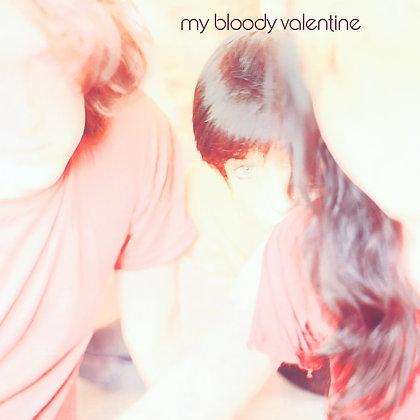 "My Bloody Valentine ""Isn't Anything"""