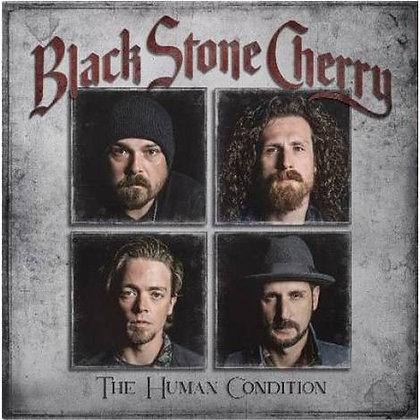 "Black Stone Cherry ""The Human Condition"""